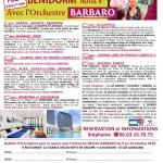 Benidorm 2019 PASCAL BARBARO