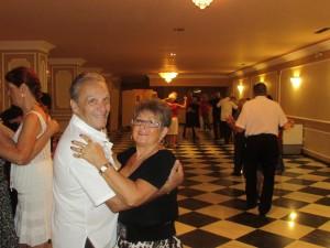 Raymondine et Jean Jacques