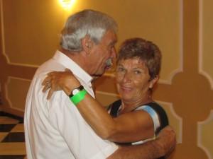 Jean Claude et Claire