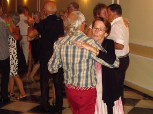 Liliane et Serge