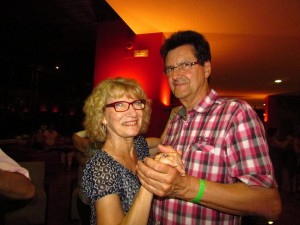 Michele et Jean Paul