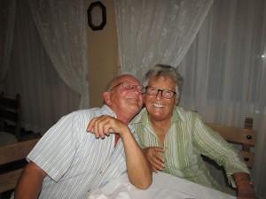 Denise et Robert