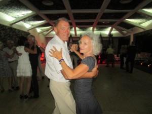 Roger et Nicole