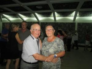 Jean claude et Paulette
