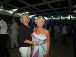 Paulette et Annick