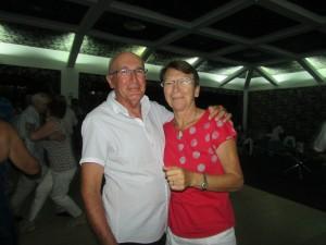 Jean Luc et Maryse
