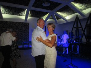 Jean Yves et Eliane