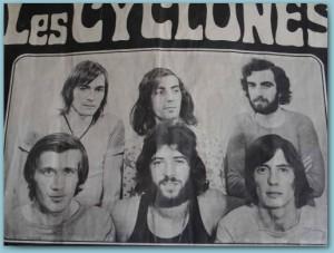 lescyclones